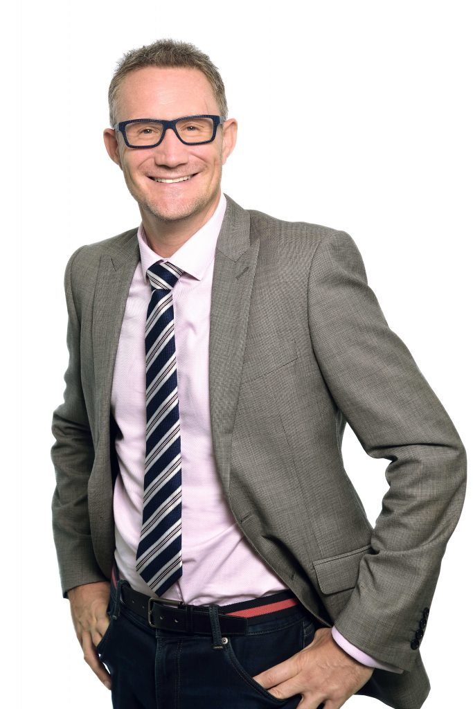 AAM Wealth Manager Keith Butler